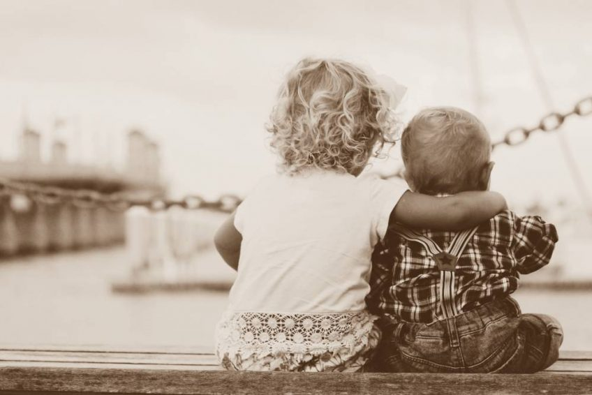 I Am Not My Brother's Keeper – Or Am I?