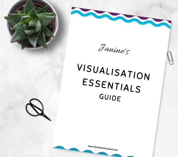 Janine's Visualisation Essentials Guide