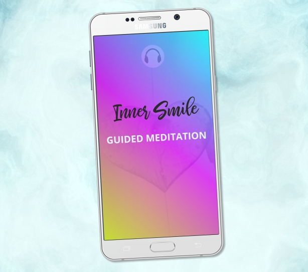Inner Smile Guided Meditation