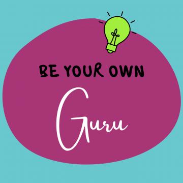 #51: Be Your Own Guru