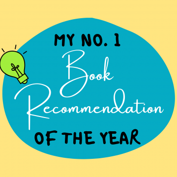 #59: My No. 1 Book Recommendation Of The Year