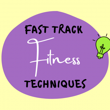 #66: Fast Track Fitness Techniques
