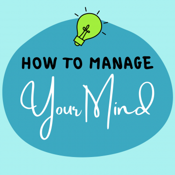 #73: How To Manage Your Mind