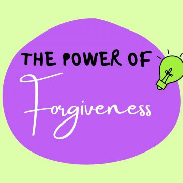 #86: The Power Of Forgiveness